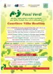 Programma estivo Passi Verdi