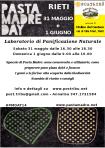PastaMadreDay2014