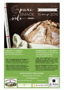 pasta madre day Rieti2015