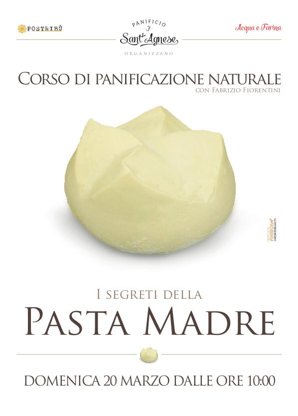 Pasta Madre e lievitazione naturale: a Rieti ecco il corso per apprenderne tutti i segreti