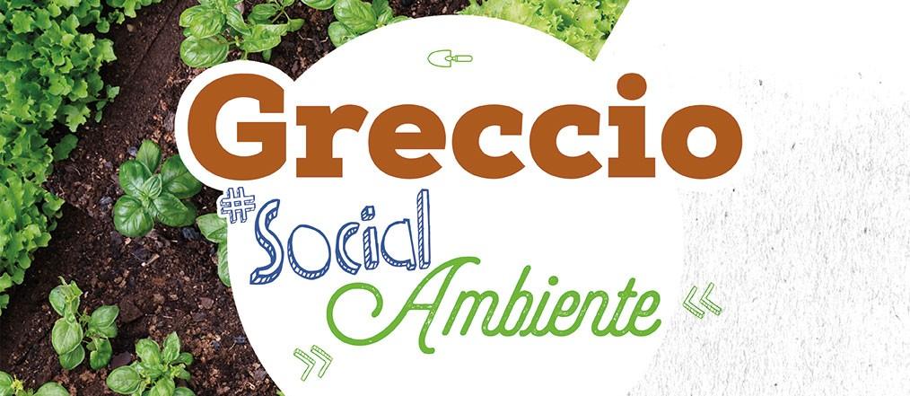 Greccio Social Ambiente
