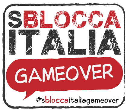 Sblocca Italia Game Over
